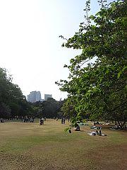イギリス風景式庭園 (1)