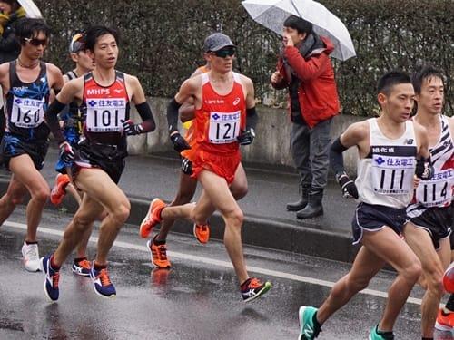 びわ湖 毎日 マラソン 結果