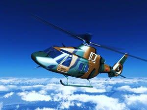陸自新多用途ヘリコプター UHX