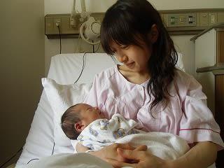 妊娠 出産 ブログ
