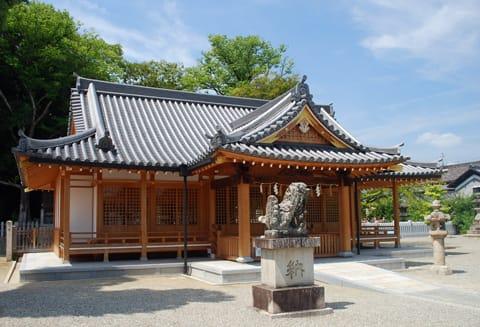 田原本町の祇園祭(2016)/7月16日(土)と17日(日)!(Topic ...