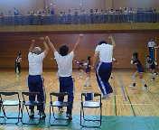 関ブロ県大会、優勝