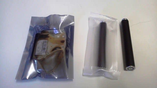 電子タバコ・・・プルームテック4代目(8本目)はいかに