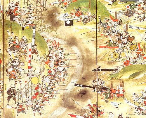 桃山 時代 安土