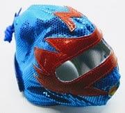 猫 点眼補助具 目だしマスク 点眼マスク(覆面) 猫の目薬用 猫用品:デラックス版 _ POWERBOMB パワーボム