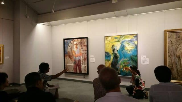 ART COMMUNICATION IN SHIMANE みるみるの会の活動報告