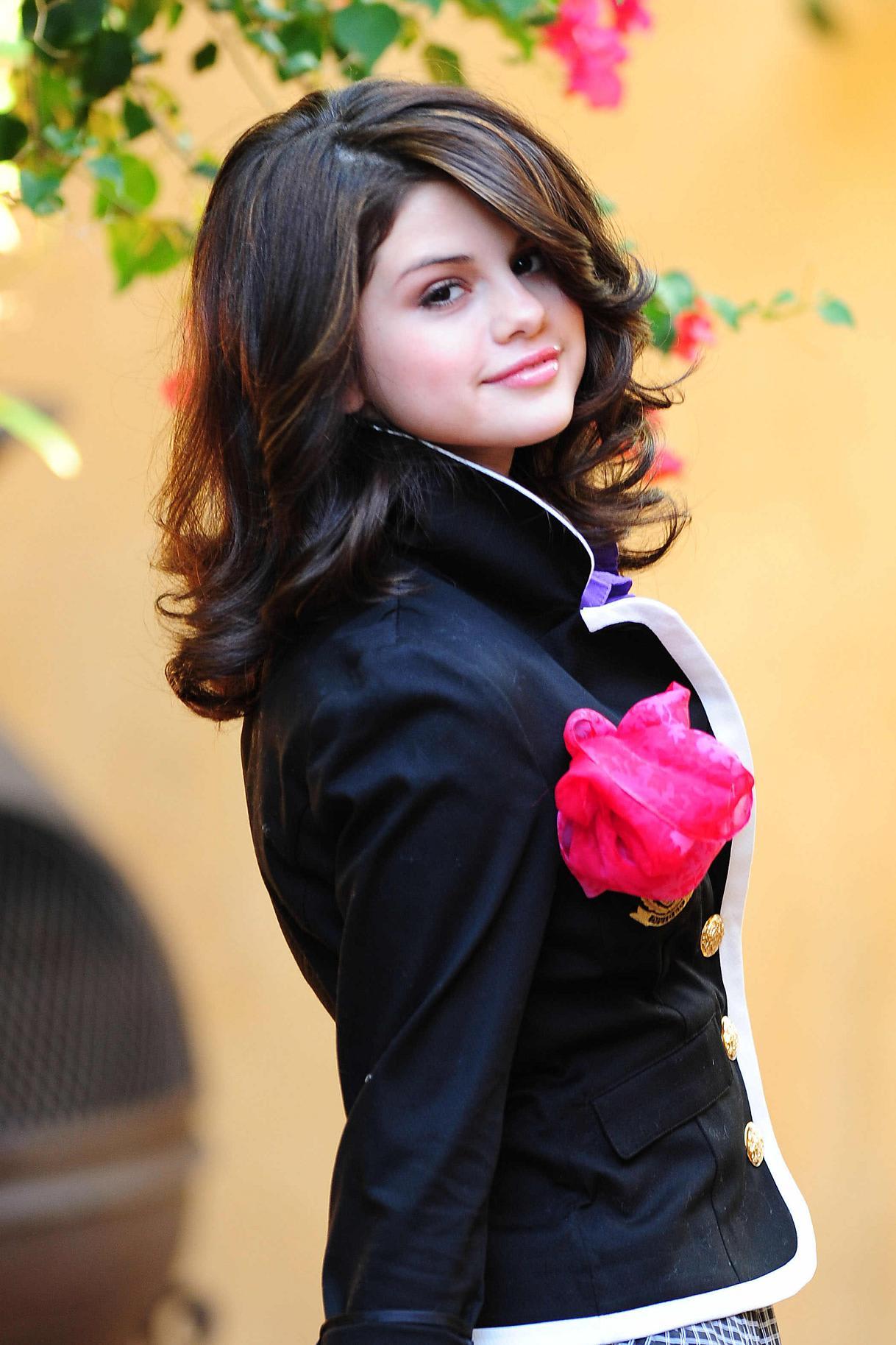 Selena Gomez New Porn