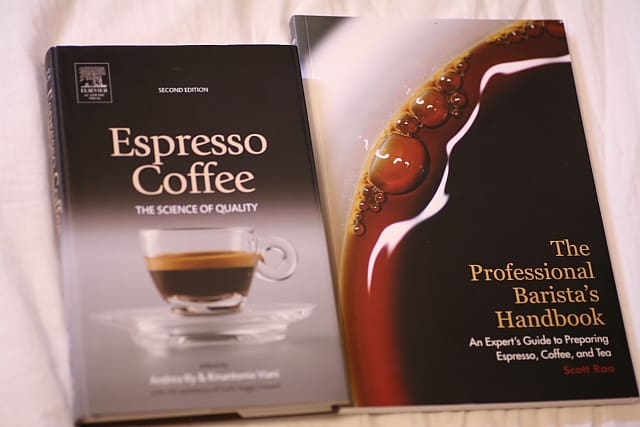 espresso coffee second edition the science of quality pdf