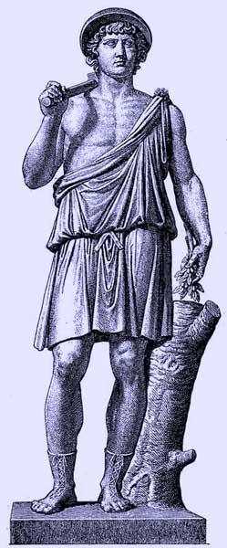 アリスタイオス