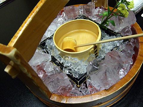 南津軽錦水オリジナル大吟醸錦水