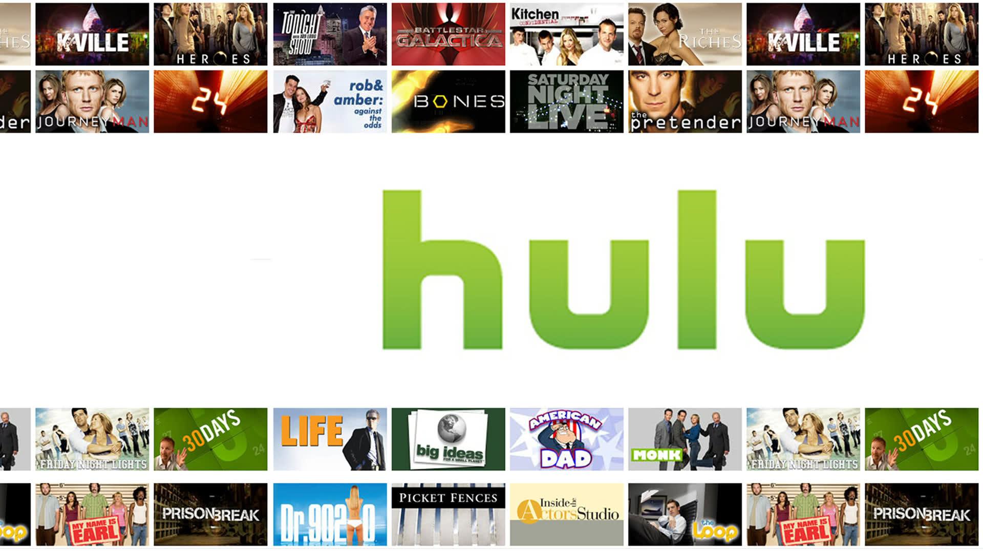 「Hulu D」の画像検索結果