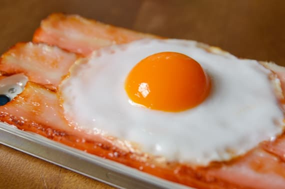 """Bacon Egg iphone case"" image search results"