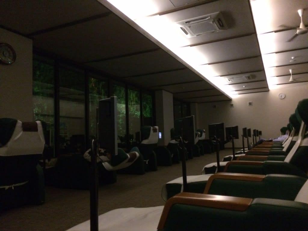 初めての姉川温泉 - 七尾山麓Blog日記