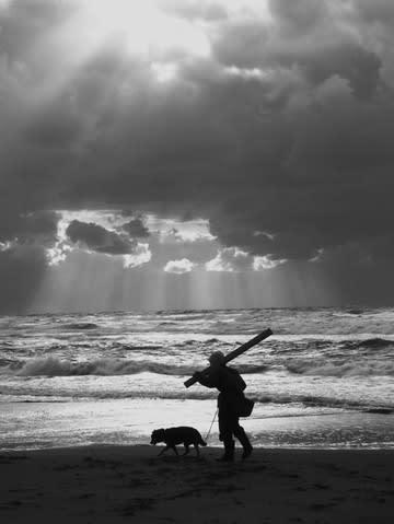 海辺の日常Ⅰ