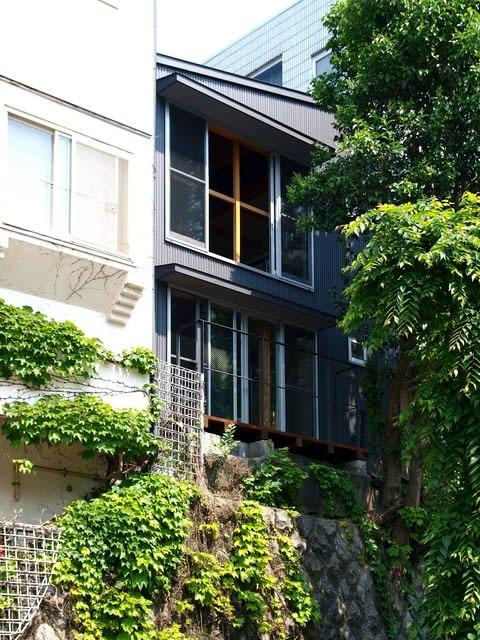 擁壁がある土地のメリットデメリット Home Room シンプルな暮らしと家