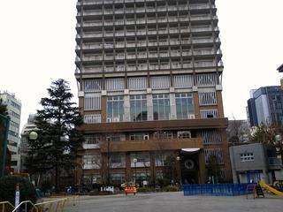 西小川(西神田)公園。旧西神田...