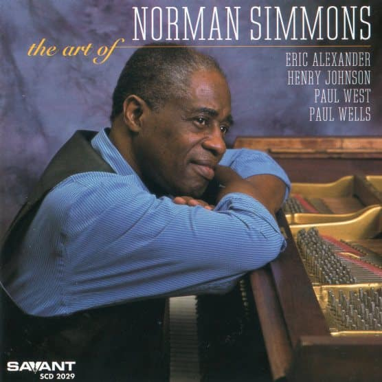 Theartofnormansimmons