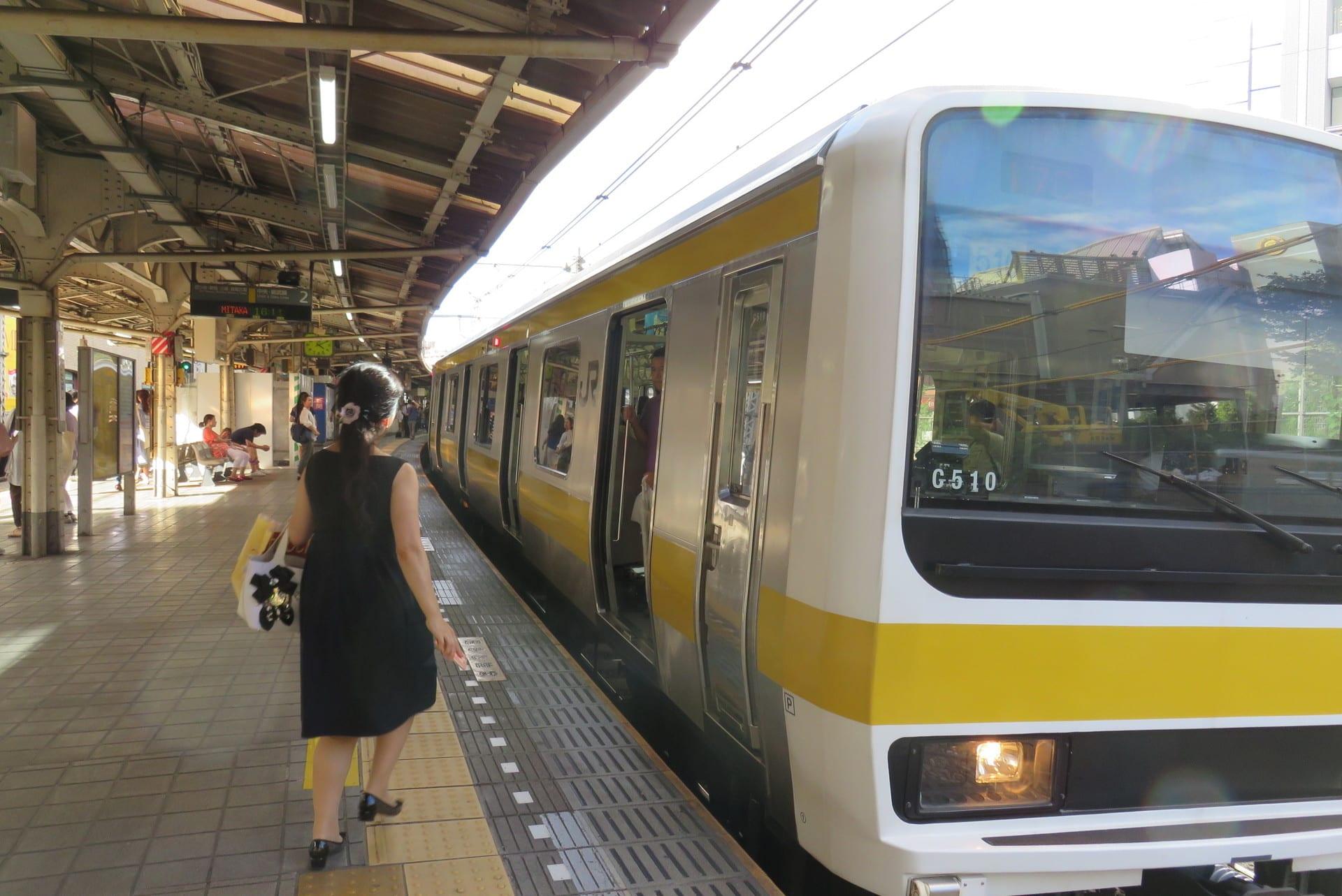 飯田橋駅も見てくる(前篇) - ...