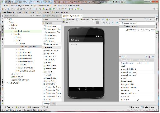Android Studio 2による初めてのAndroidアプリ開発 …