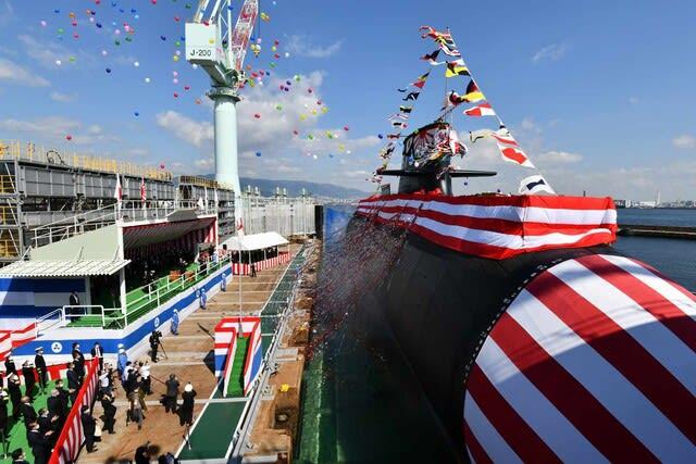 最新型潜水艦,たいげい,新型魚雷,新防御システム,そうりゅう型,たいげい型,torpedocountermeasure,水素酸素燃焼タービン,18式魚雷,,乗り物のニュース,フリート,グランド,Fleet,万能論,