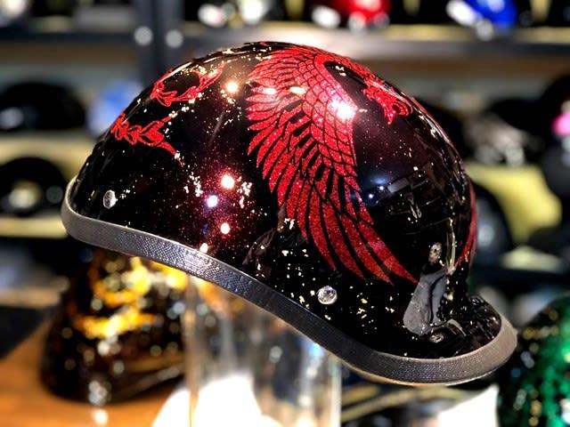 神戸ニューオーダーチョッパーショーのサードアイブースがヤバイ!!