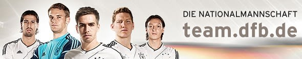DFB OFFICIAL PAGE