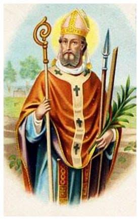 聖アダルベルト司教殉教者 St. A...