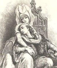 王の寵姫・愛妾」のブログ記事一覧(5ページ目)-まりっぺのお気楽読書