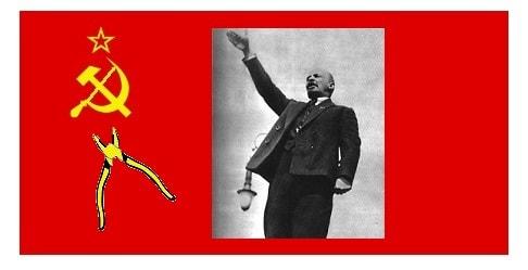 12月30日は、「ソビエト社会主義...