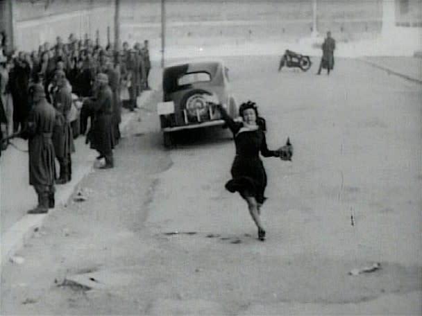 映画 無防備都市(1945) イタリアネオリアリズモの傑作です - ザ ...