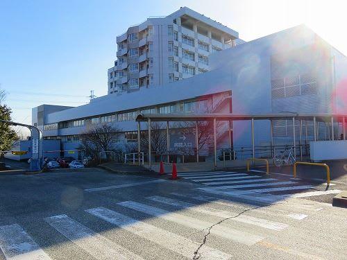 大学 八王子 病院 東海