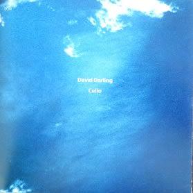 つながって Cello / David Darli...
