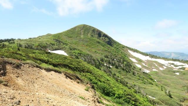 2019.6.13畚岳・八幡沼