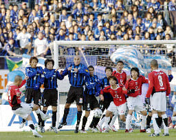 Jリーグ・2006年シーズン開幕】...
