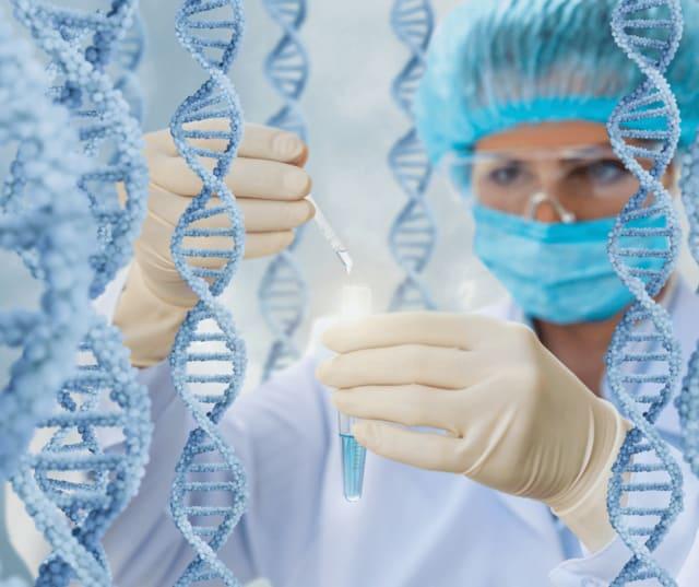 DNA Testing in India: - gooブログはじめました!