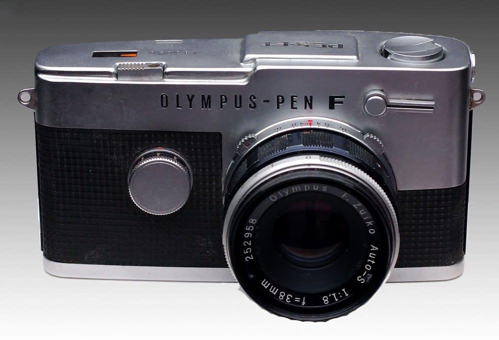 事業 オリンパス カメラ オリンパスのジリ貧カメラ事業を買収する純日本製ファンドの深謀