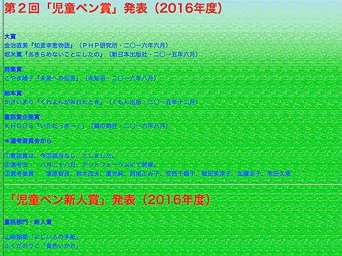 日本児童ペンクラブ - 川天使空...