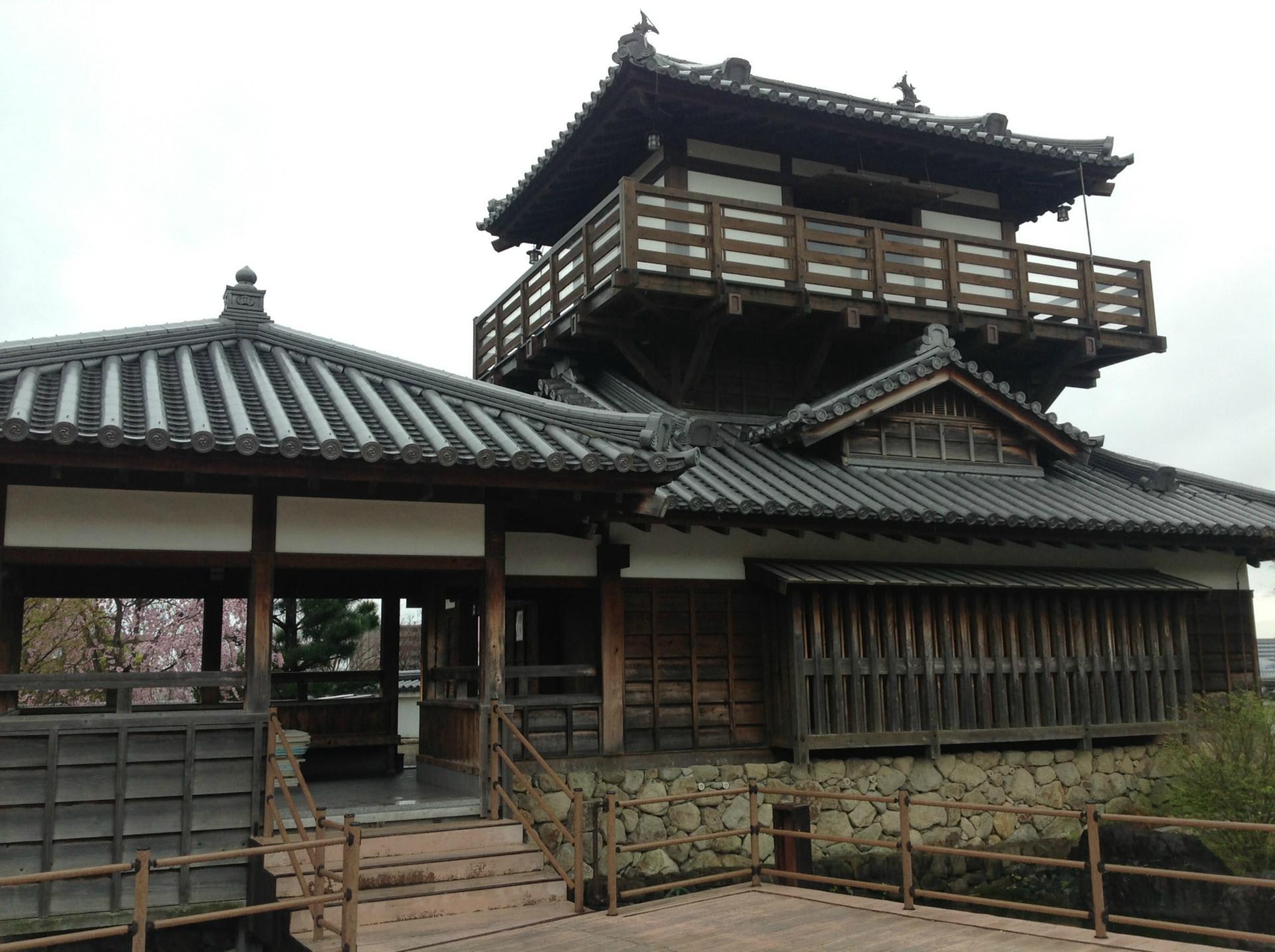 大阪池田市 「池田城」と「小林一三記念館」を巡る旅 - 個人 ...