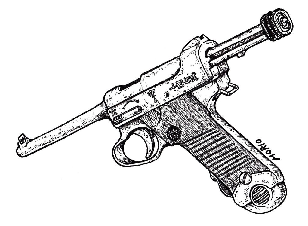 M38 Rifle