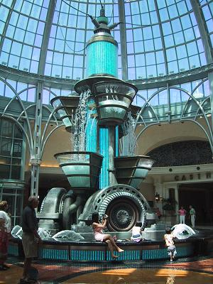 Tesla_fountain