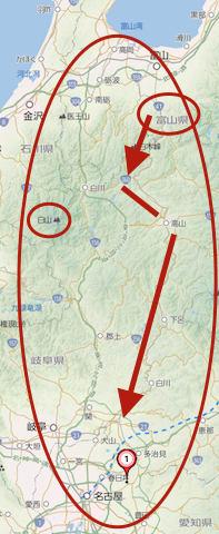 日本の古代史のヒント - 伊勢ー...