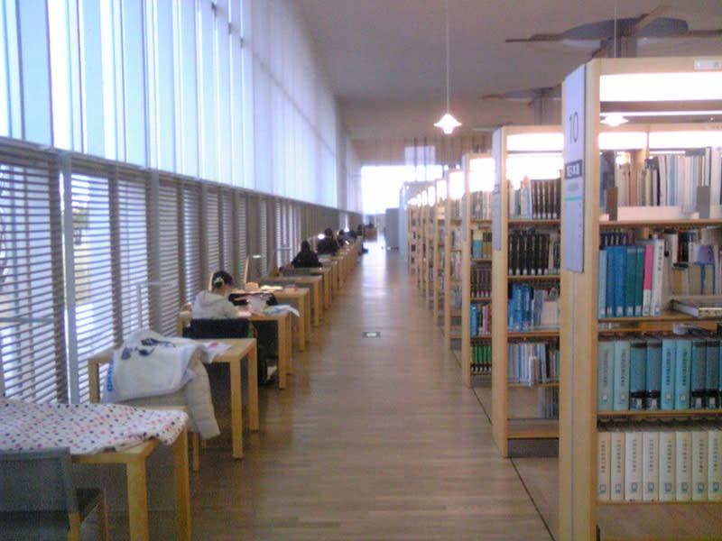 図書館 福井 県立