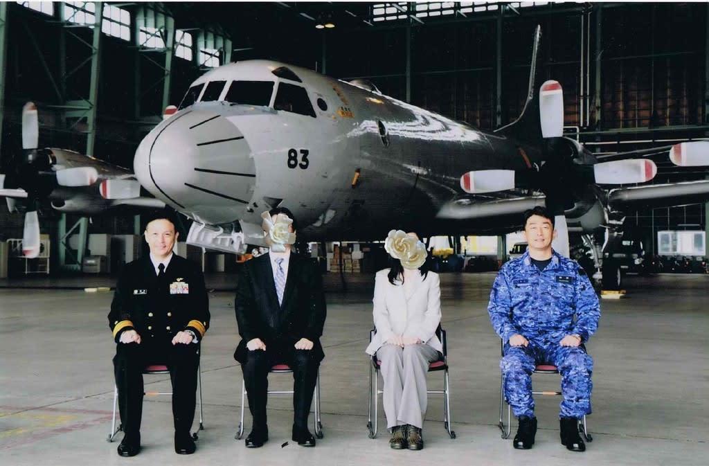 空対艦ミサイル〜海上自衛隊八戸航空基地 - ネイビーブルーに恋をして