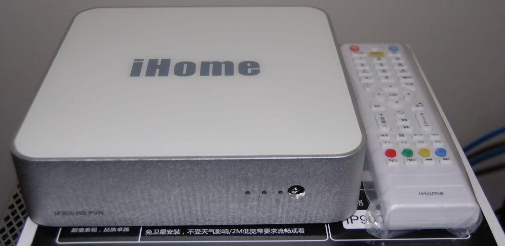 上海で日本のテレビを見たい,iho...