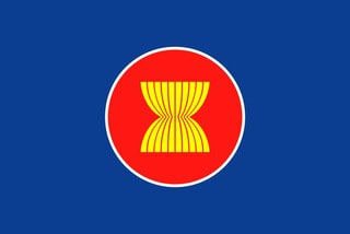 ASEANの旗 - 読書日和