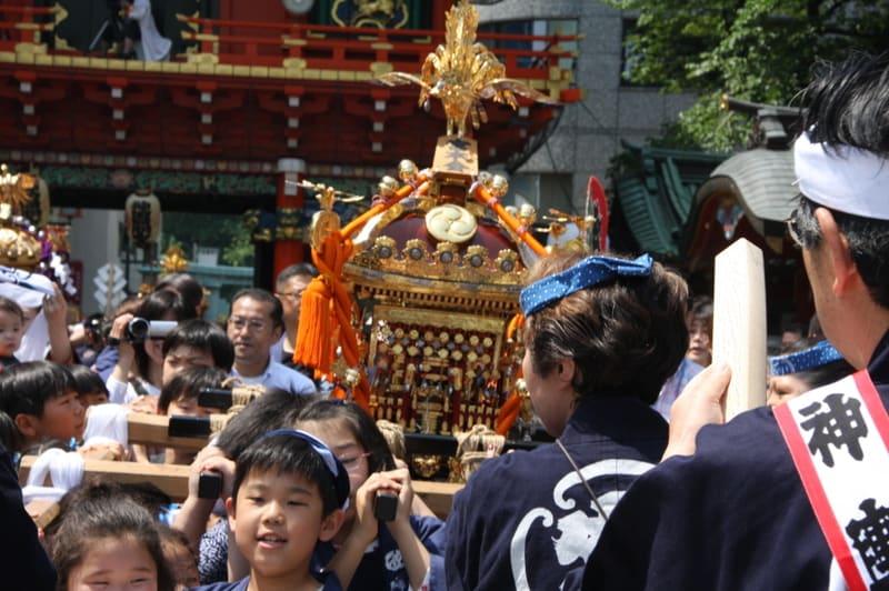 宮本町会 - 神田祭.ch公式ブログ