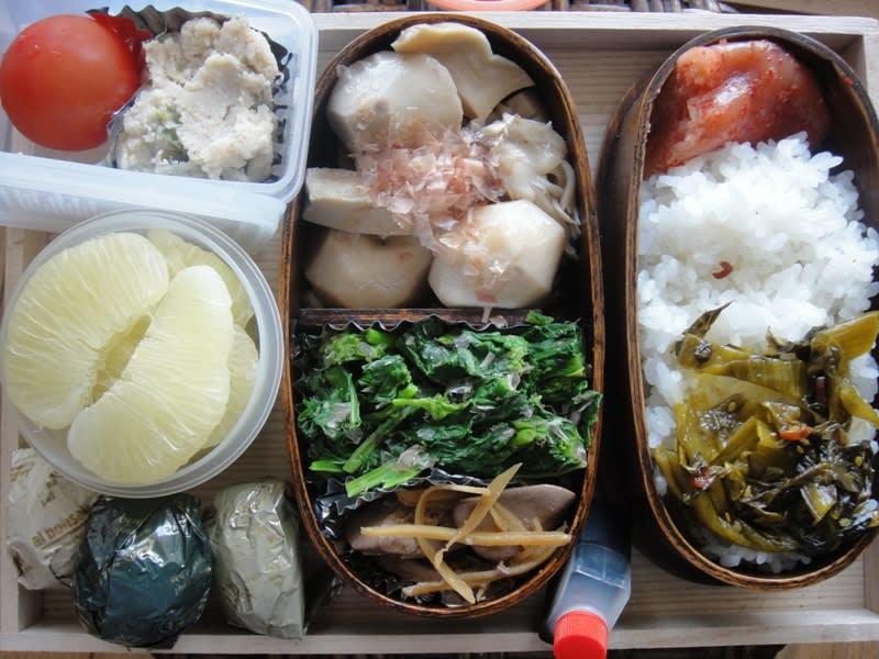 2011/04/20お弁当