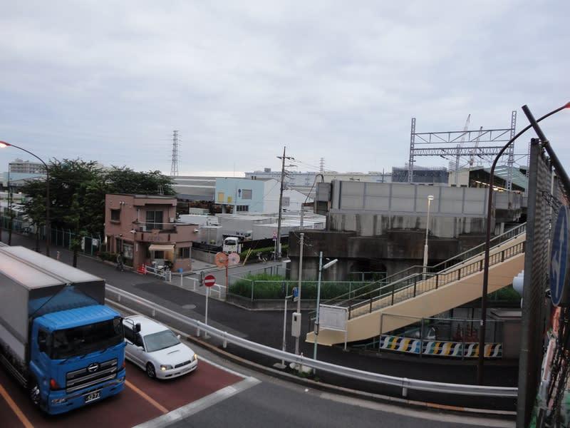 05月30日 西高島平の先