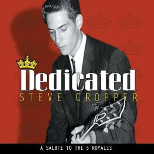 Stevecropperdedicated