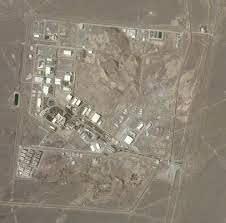 ウラン濃縮,地下遠心分離機,イランナタンツ核濃縮工場攻撃,イスラエル諜報筋,モサド,核兵器,